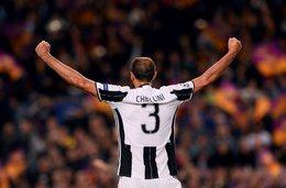 imagen del contenido Juventus anuló a Barcelona y es semifinalista