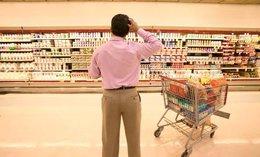 imagen del contenido Confianza del consumidor cayó 6,7% en marzo