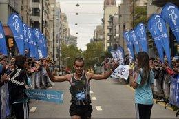 imagen del contenido Se corre la Maratón de Montevideo