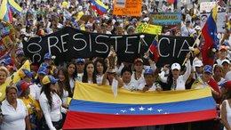 imagen del contenido Oposición votará en plebiscito simbólico contra Maduro