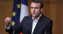 imagen del contenido Baja participación en segunda vuelta augura aplastante victoria de Macron