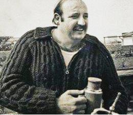 imagen del contenido Homenaje a Ramón Cabrera, Jesús