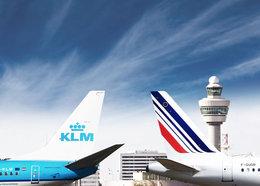imagen del contenido Air France-KLM amplían su oferta de vuelos desde y hacia Uruguay