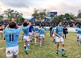 imagen del contenido Histórico: Uruguay campeón de la Nations Cup y puesto 18 del mundo