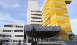 imagen del contenido ASSE: Separa del cargo y retiene haberes de funcionaria que suministró medicamento por error