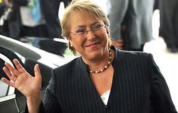 imagen del contenido ONU: Michelle Bachelet será la Alta Comisionada de Derechos Humanos