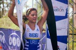 imagen del contenido Alfonsina Rivedieu, la uruguaya en el Panamericano Junior de Canadá