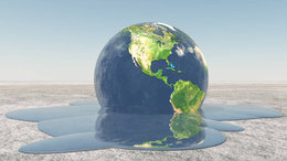 imagen del contenido Región Asia-Pacífico está en riesgo por cambio climático