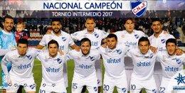 imagen del contenido ¡Nacional campeón! Le ganó a Defensor con gol de Rodrigo Aguirre