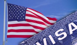 """imagen del contenido EE.UU. exige a países que entreguen """"cualquier información de identidad"""" de quienes soliciten visa para viajar a ese país"""