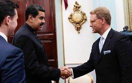 imagen del contenido Venezuela firma acuerdo con Horizontal Well Drilling por U$S 1.300 millones
