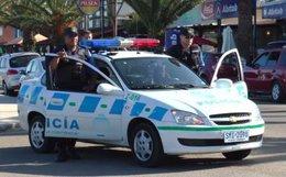 """imagen del contenido Ministerio del Interior y Sindicatos policiales: Acordaron """"protocolo para custodias"""""""