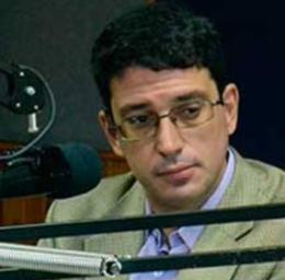 imagen del contenido José Ignacio Hernández
