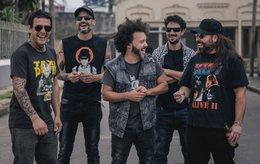 """imagen del contenido Ganadores de los Premios Graffiti 2017: """"Bunker"""", de Once Tiros, álbum del año"""