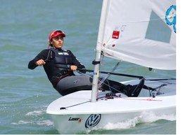 imagen del contenido Dolores Moreira compite en el Mundial sub-19