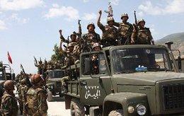 imagen del contenido Ejército sirio libera Al Sujná, mayor bastión de Daesh en Homs