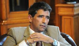 imagen del contenido El subsidio al ex vicepresidente renunciante produjo duro debate en el Senado