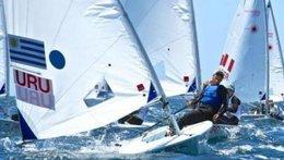 imagen del contenido Vela: Lola Moreira competirá en Japón preparando Tokio 2020