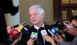 imagen del contenido Ministro de Salud desmintió que haya casos de sarampión