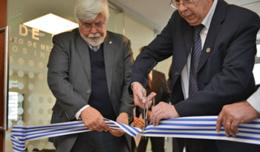 imagen del contenido Inauguran nuevas obras de ampliación del Hospital Policial