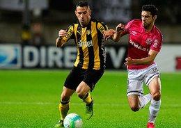 imagen del contenido Peñarol le ganó a Wanderers 2-0 y sigue primero, mientras Defensor trepó en la Anual al ganarle a Juventud