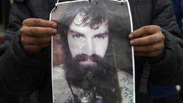 imagen del contenido Desaparición de Santiago Maldonado: gendarmes en la mira
