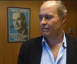 """imagen del contenido Pablo Iturralde: """"Hay méritos para hacer juicio político al senador Leonardo De León"""""""