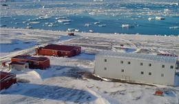 """imagen del contenido """"Importante descubrimiento"""" por científicos uruguayos en la Antártida"""