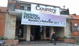 imagen del contenido Más de 130 establecimientos de turismo en espacios rurales y naturales