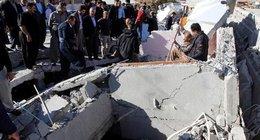 imagen del contenido Más de 400 muertos en Irán por violento terremoto