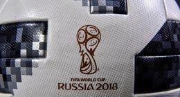 imagen del contenido Simulacro de sorteo Mundial Rusia 2018