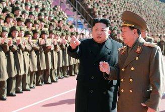 "Kim Jong Un ""purga"" a su número dos: Lo ""envió a reeducación"""