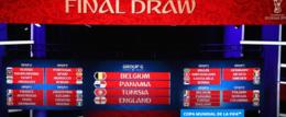 imagen del contenido El 'grupo de la vida', Uruguay jugará contra Arabia Saudita, Egipto y Rusia