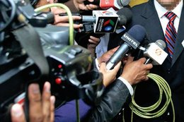 """imagen del contenido Bolivia retira """"ley de medios"""", periodistas consideran al proyecto reedición de la """"ley mordaza"""""""