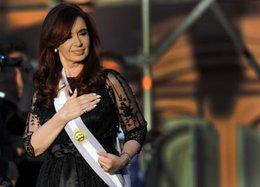 imagen del contenido Cristina Kirchner: juez la procesó y pide prisión