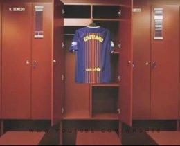 imagen del contenido Philippe Coutinho firmó con el Barcelona: 160 millones de euros