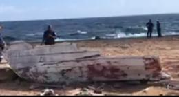 imagen del contenido Cuatro venezolanos mueren intentando llegar por mar a Curazao