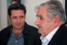 """imagen del contenido Sindicalista K, investigado por lavado de activos, """"un amigo entrañable"""" según Mujica"""