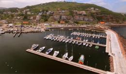 imagen del contenido Puertos de Punta del Este y Piriápolis a pleno