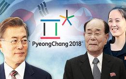 imagen del contenido Afirman que habrá reunión entre presidente surcoreano y delegados de Corea del Norte