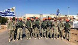 imagen del contenido Comunicado del Ejército Nacional sobre explosión a convoy en Sinaí