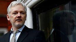 imagen del contenido Justicia británica vuelve a rechazar levantar orden de arresto contra Assange