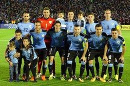 imagen del contenido Uruguay se despide el 7 de junio, ante Uzbekistán, en el Centenario