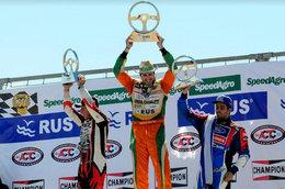 imagen del contenido TC: Mauricio Lambiris protagonizó otra espectacular remontada para llegar al podio!