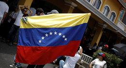 imagen del contenido Bloque opositor se concentra ante la ONU para pedir que repudie comicios en Venezuela