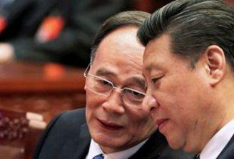 Segundo mandato de Xi Jinping tendrá como aliado al ex responsable de la lucha contra la corrupción, Wang Qishan