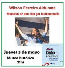 imagen del contenido Juan Raúl Ferreira