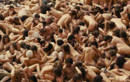 """imagen del contenido El 2 de junio, en Las Vegas, más de mil swingers buscarán romper el récord de la orgía más grande en la historia humana"""""""