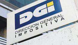 imagen del contenido DGI comenzó la recepción de declaraciones juradas por IRPF