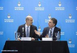 imagen del contenido They are fantastic: Argentina acordó préstamo de 50.000 millones con el FMI